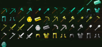 [1.2.5] Heavy Items v1