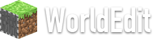 Плагин WorldEdit 5.0
