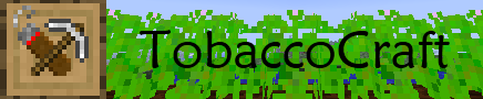 [1.2.5] TobaccoCraft