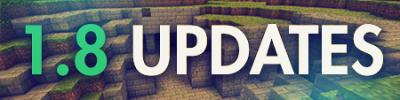 Клиент Minecraft 1.8