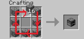 Мод Mouse Tweaks для Minecraft 1.7.5