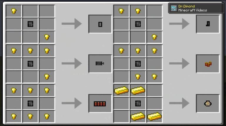 Всё из папки resources переместить в minecraft